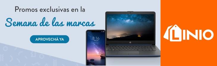 Semana de las marcas Linio Argentina 2019