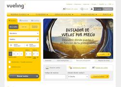 Códigos Promocionales de Vueling 2018